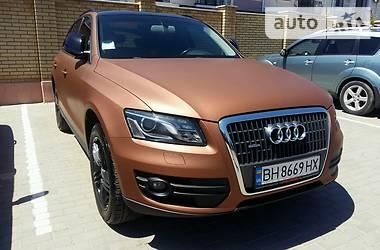 Audi Q5 2011 в Одессе