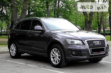 Audi Q5 2011 в Николаеве