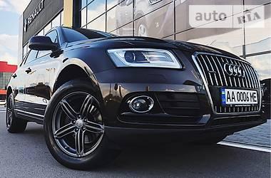 Audi Q5 2014 в Киеве