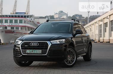 Audi Q5 2017 в Одесі