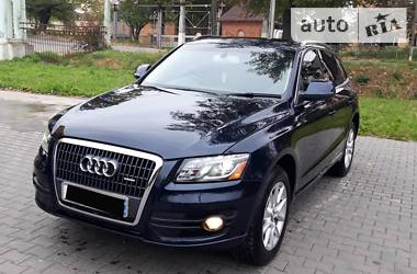 Audi Q5 2011 в Дрогобыче