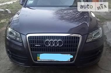Audi Q5 2009 в Долине