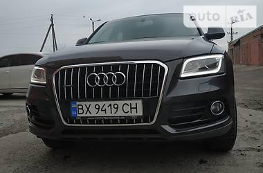 Audi Q5 2013 в Хмельницком