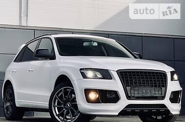Audi Q5 2010 в Одессе