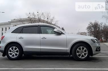 Audi Q5 2013 в Краматорске