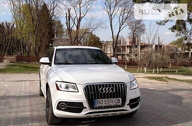 Audi Q5 2014 в Чорткове