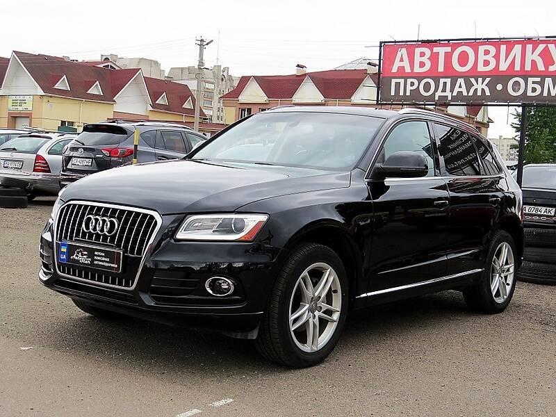 Audi Q5 2013 в Черкассах