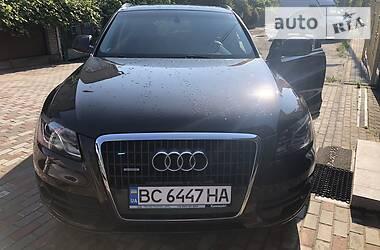 Audi Q5 2011 в Львове