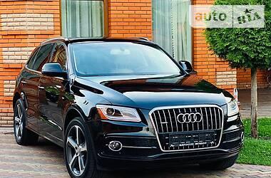 Audi Q5 2016 в Киеве