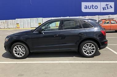 Audi Q5 2011 в Сумах