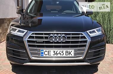 Audi Q5 2017 в Черновцах