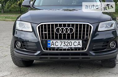 Audi Q5 2014 в Владимир-Волынском