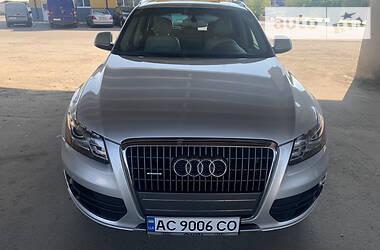 Audi Q5 2010 в Луцке