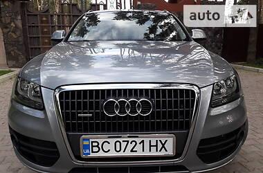 Audi Q5 2009 в Львове