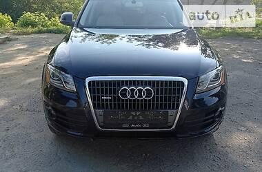 Audi Q5 2011 в Дубно