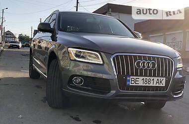 Audi Q5 2013 в Первомайске