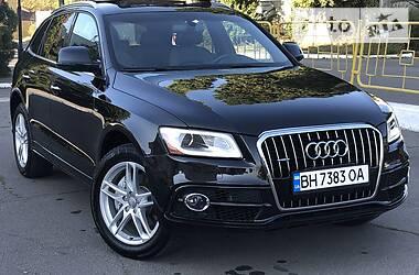 Audi Q5 2017 в Одессе