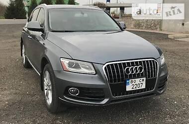 Audi Q5 2015 в Чорткове