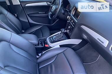 Audi Q5 2016 в Запорожье