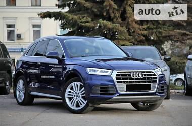 Audi Q5 2017 в Харькове