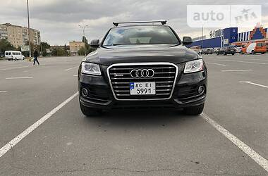 Audi Q5 2015 в Каменец-Подольском
