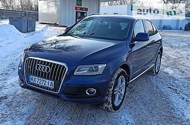 Audi Q5 2014 в Харкові