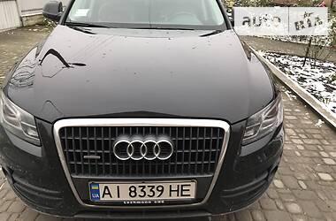 Audi Q5 2011 в Коростишеві