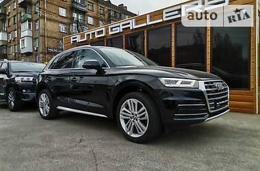 Audi Q5 2018 в Киеве