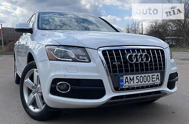 Audi Q5 2011 в Житомире