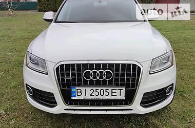 Audi Q5 2013 в Полтаве