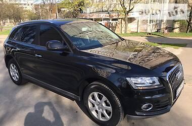 Audi Q5 2016 в Харькове