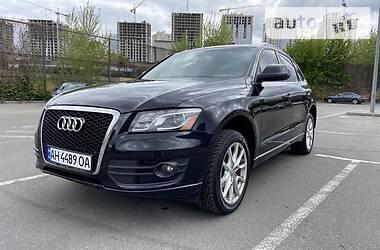 Audi Q5 2011 в Киеве