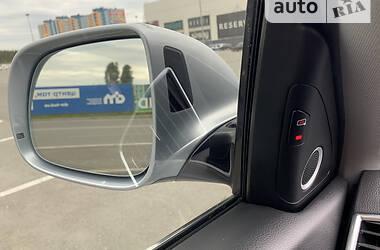 Позашляховик / Кросовер Audi Q5 2015 в Києві