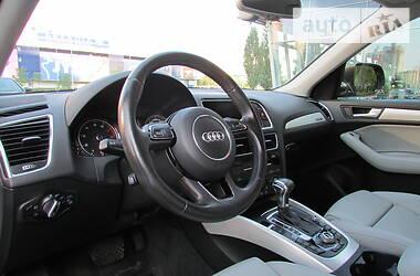 Внедорожник / Кроссовер Audi Q5 2012 в Киеве