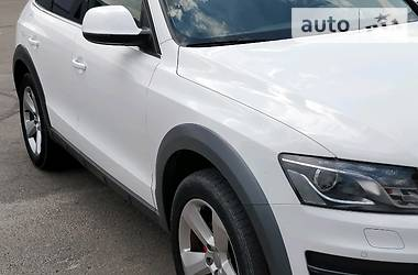Внедорожник / Кроссовер Audi Q5 2011 в Херсоне