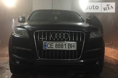 Audi Q7 2007 в Черновцах