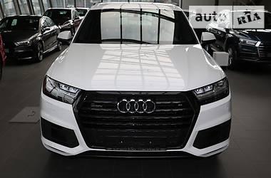 Audi Q7 2017 в Днепре