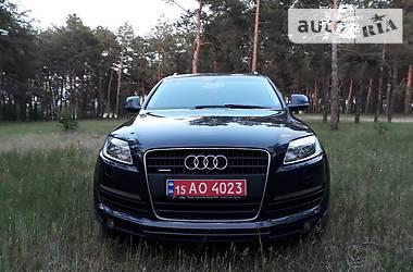 Audi Q7 2007 в Николаеве
