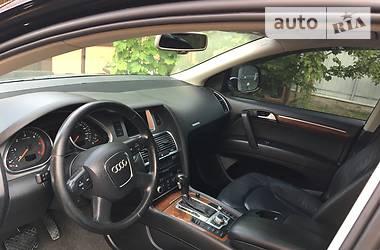 Audi Q7 2006 года
