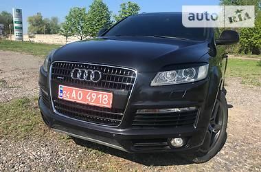Audi Q7 2007 в Черкассах