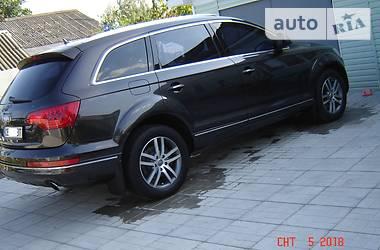 Audi Q7 2011 в Чернигове