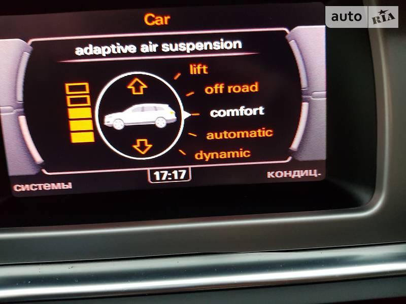 Audi Q7 2013 года в Донецке