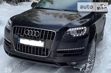 Audi Q7 2012 в Кропивницком
