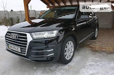 Audi Q7 2016 в Бердичеве