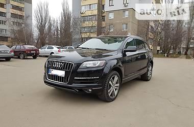 Audi Q7 2012 в Херсоне