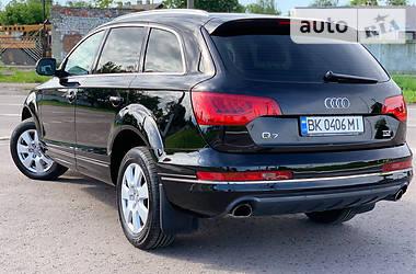 Audi Q7 2014 в Ровно