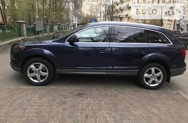 Audi Q7 2012 в Києві