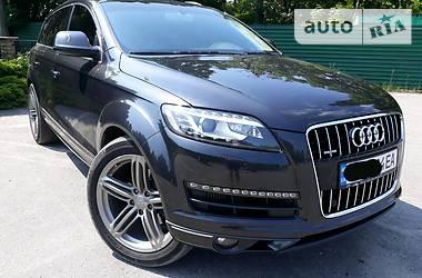 Audi Q7 2012 в Харькове