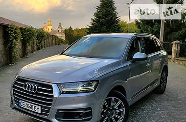 Audi Q7 2017 в Черновцах