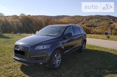 Audi Q7 2011 в Калуше